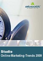 'Studie Online-Marketing-Trends-2009