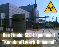 'Kernkraftwerk Krümmel