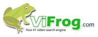 ViFrog Logo