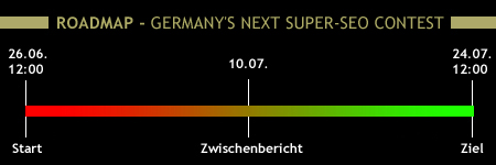Germany's Next Super-SEO Roadmap