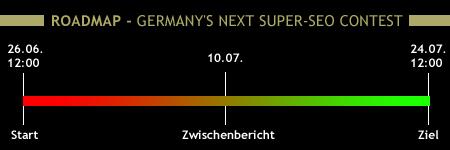 Germany's Next Super-SEO Roadmap
