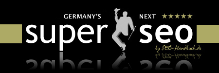 Germany's Next Super-SEO