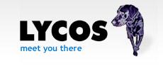 Suchmaschine Lycos Logo