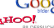 Bildersuche von Google und Yahoo