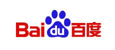 Suchmaschine Baidu Logo