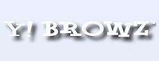 Y! Browz Browser