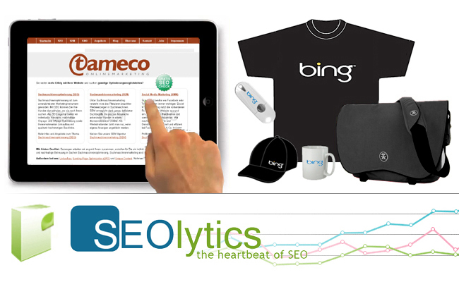 Germany's Next Super-SEO 2010 Preise