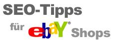 SEO für eBay-Shops