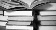 Bücherverlosung