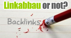 Linkabbau