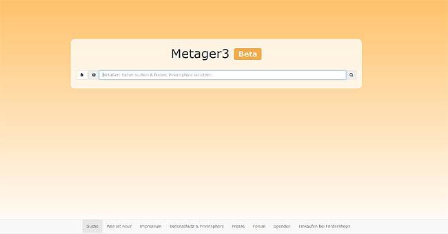 MegaGer3 (Beta)