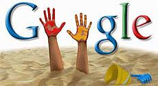 Google False Positive